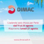 Dimac-ferie-2018-2